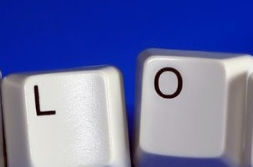 Article : Formation en live blogging à l'UCAD