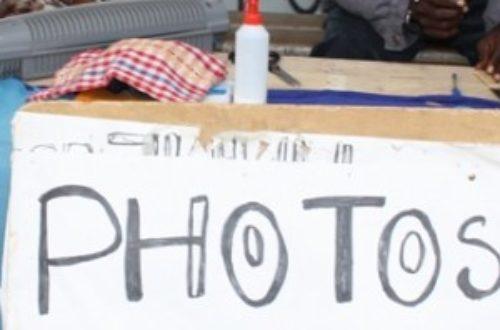 Article : La photo à l'ère du numérique: cas de l'UCAD