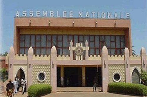 Article : Le Mali pour une révision constitutionnelle