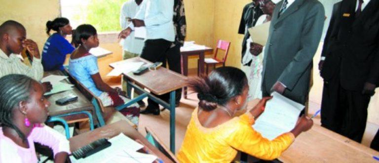 Article : Résultats du bac malien: une si longue attente