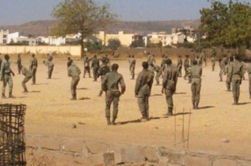 Article : Pour aller en renfort au Nord Mali ?